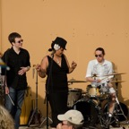 Music on the Deck 2011 30