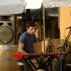 Music on the Deck 2011 63