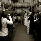 Wedding in the Cellar-12