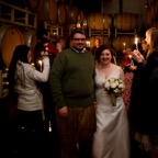 Wedding in the Cellar-13