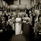 Wedding in the Cellar-17